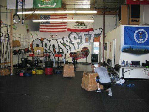 Crossfit pics 444