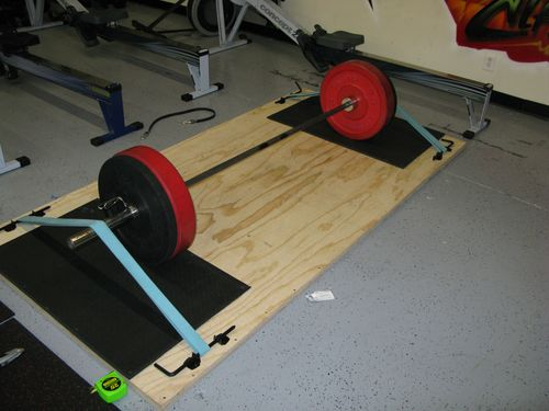 DEADLIFT DECK 006